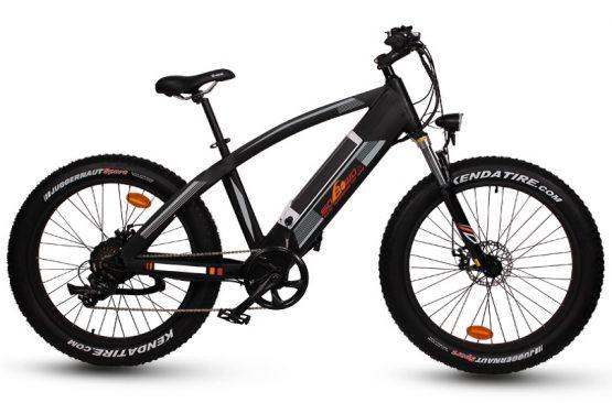 Bicicleta eléctrica de montaña FJPQ7 500w